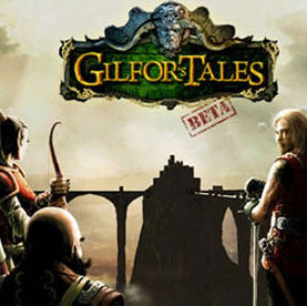 Gilfor's Tales Screenshot 1