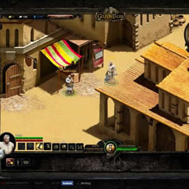 Gilfor's Tales Screenshot 2